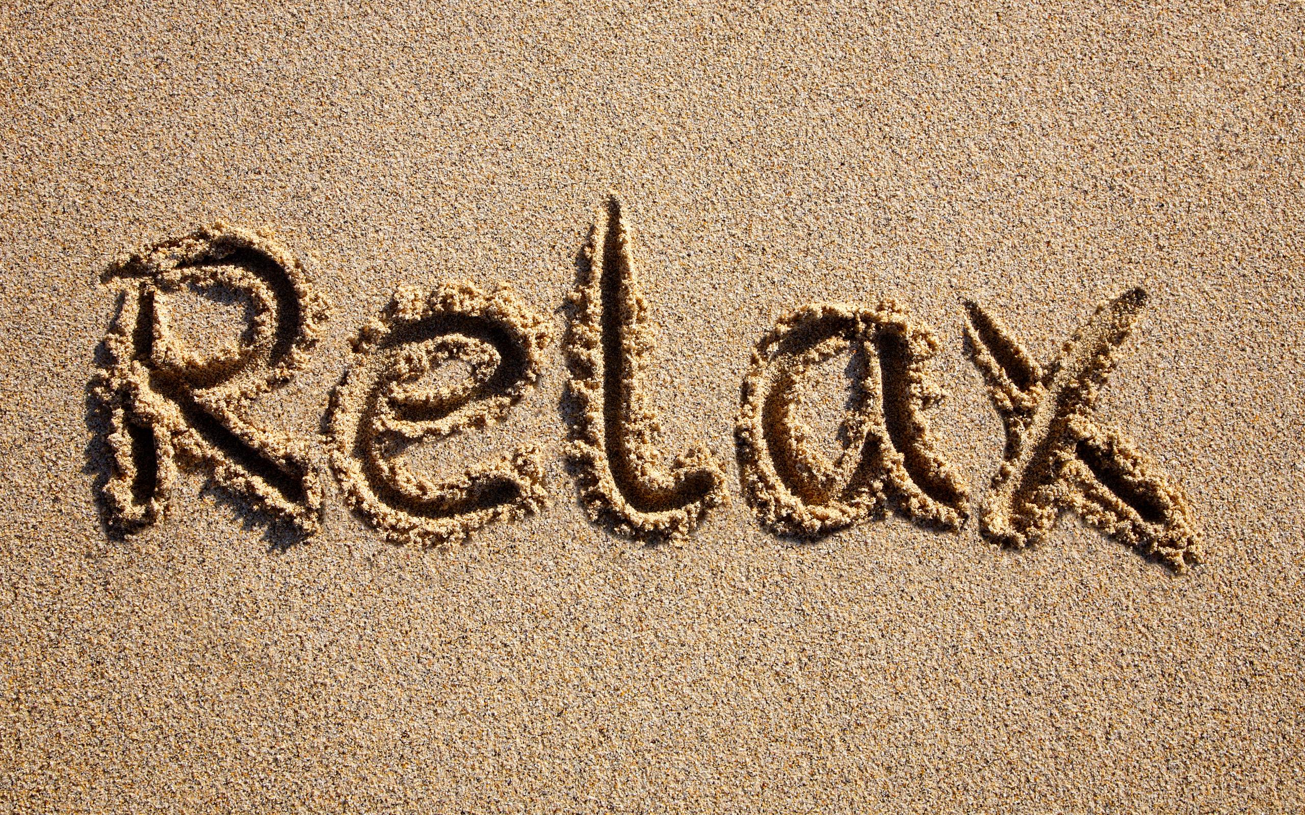 <p>Расслабься</p>