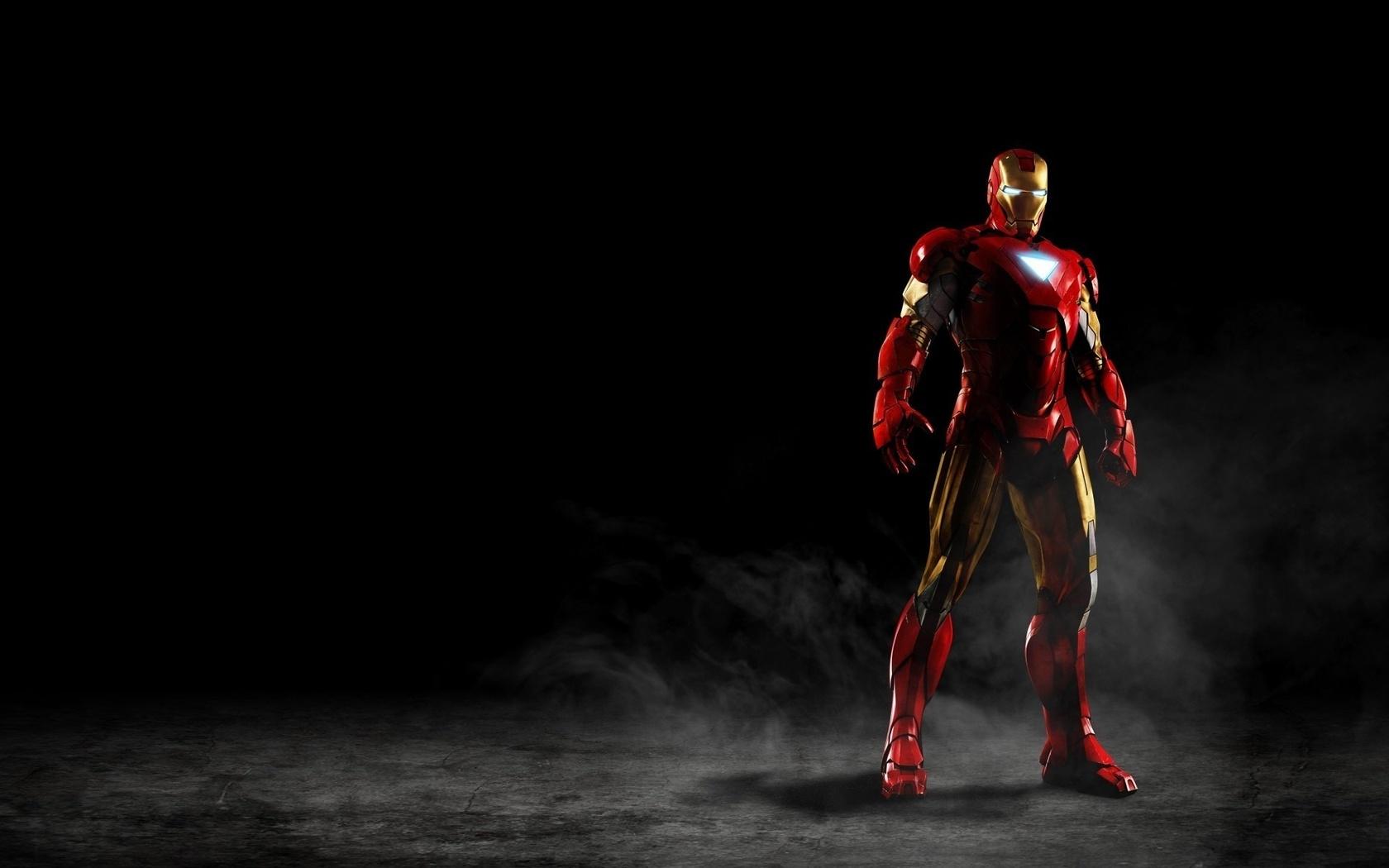 <p>Железный человек</p>
