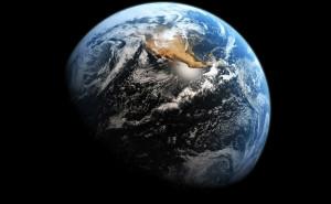 Земля в космосе на рабочий стол Галактика на рабочий стол космос фантастика Космос на рабочий стол обои планеты астронавт