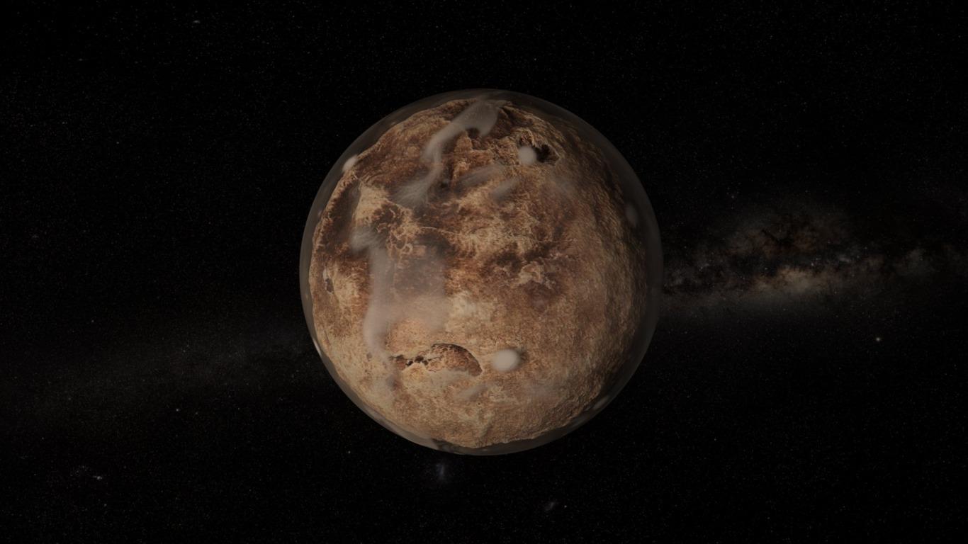<p>Космос планета</p>