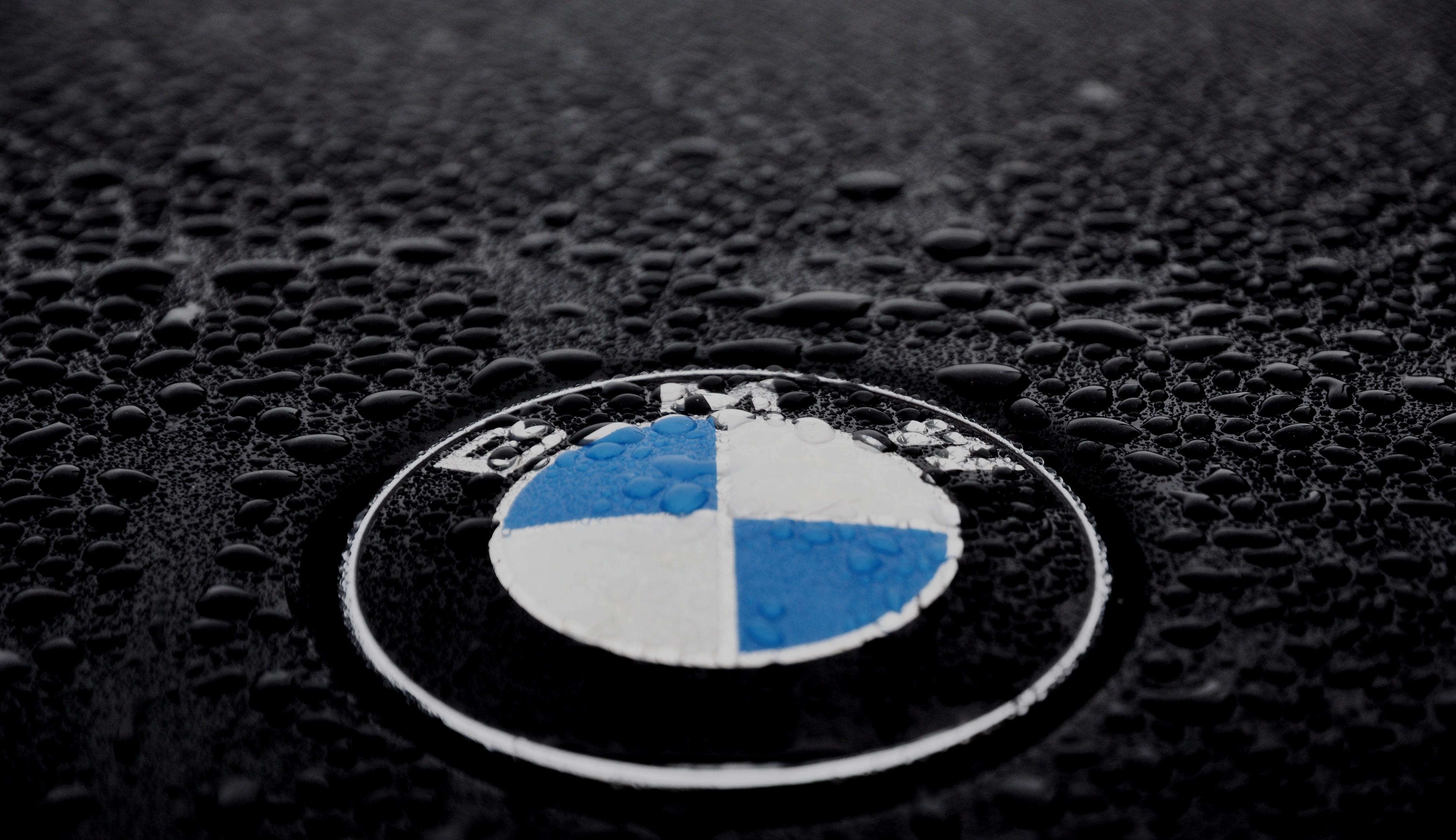 <p>Логотип БМВ</p>