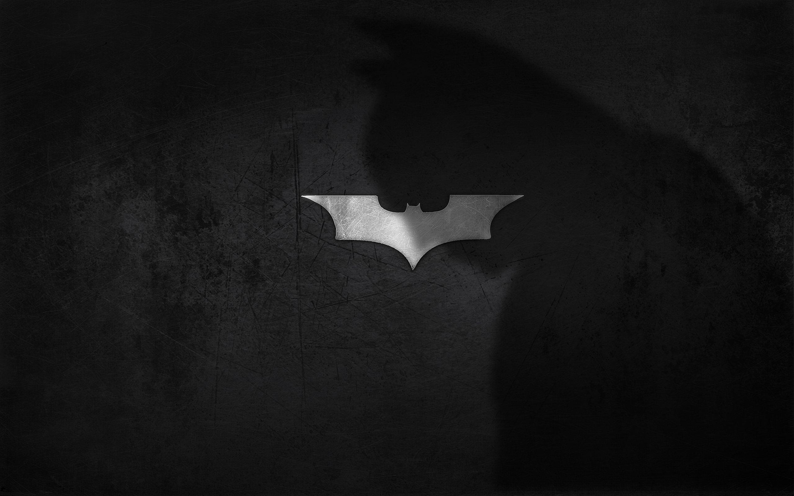 <p>Бетмен</p>