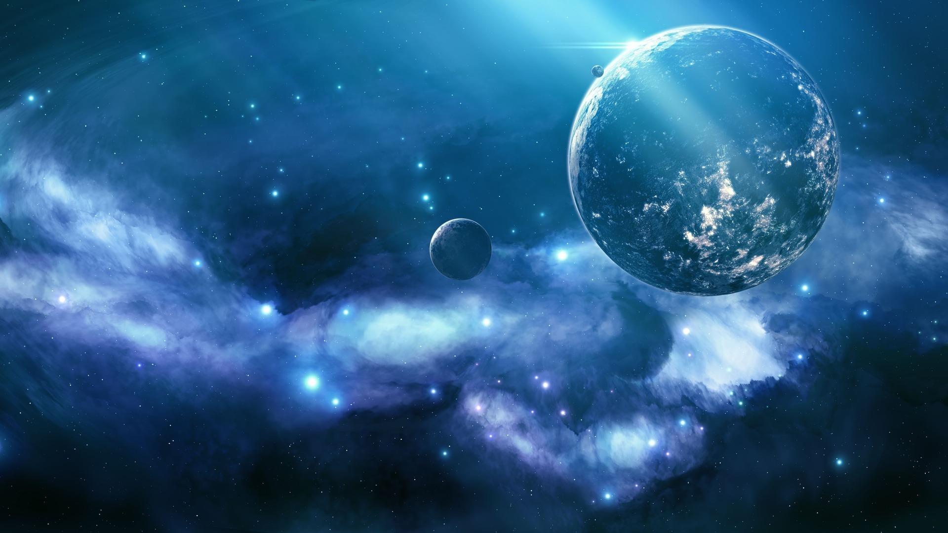 <p>Космос планеты</p>