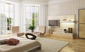 Спальня обои интерьер, дизайн, стиль, офис дом скачать обои на рабочий стол