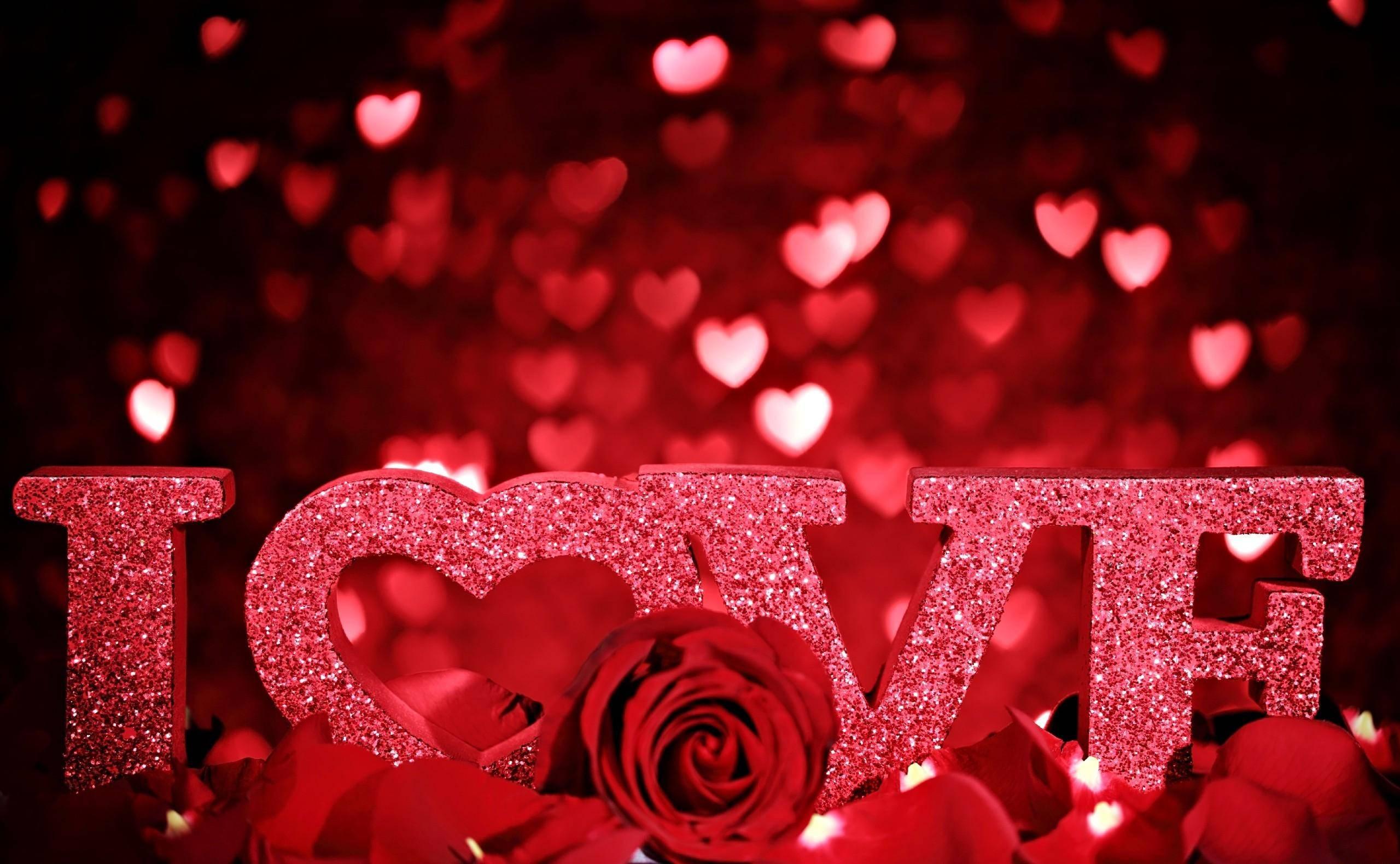 <p>Любовь</p>