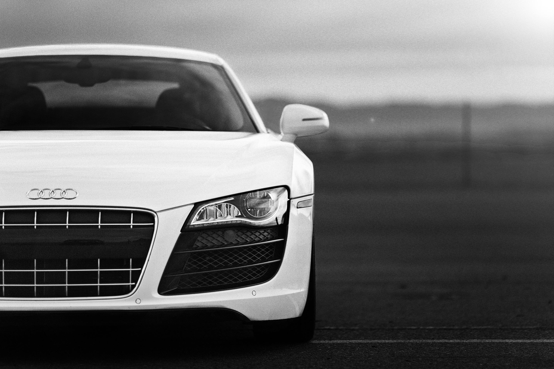 <p>Audi</p>