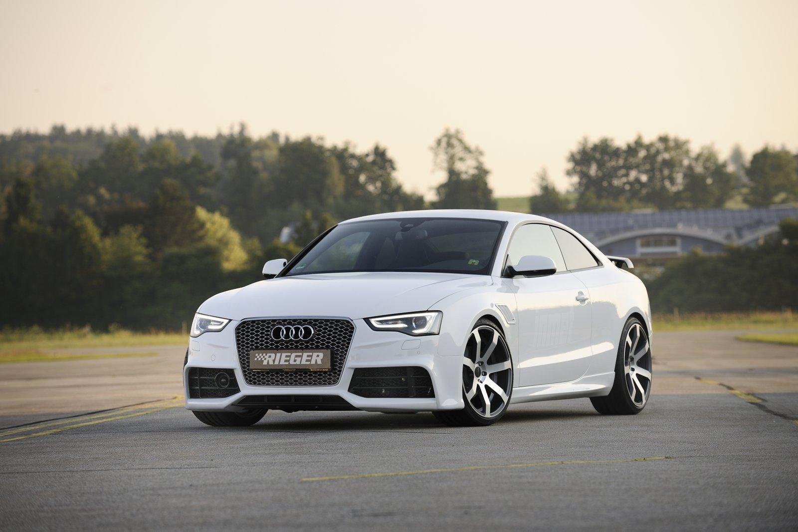 <p>Audi A5</p>