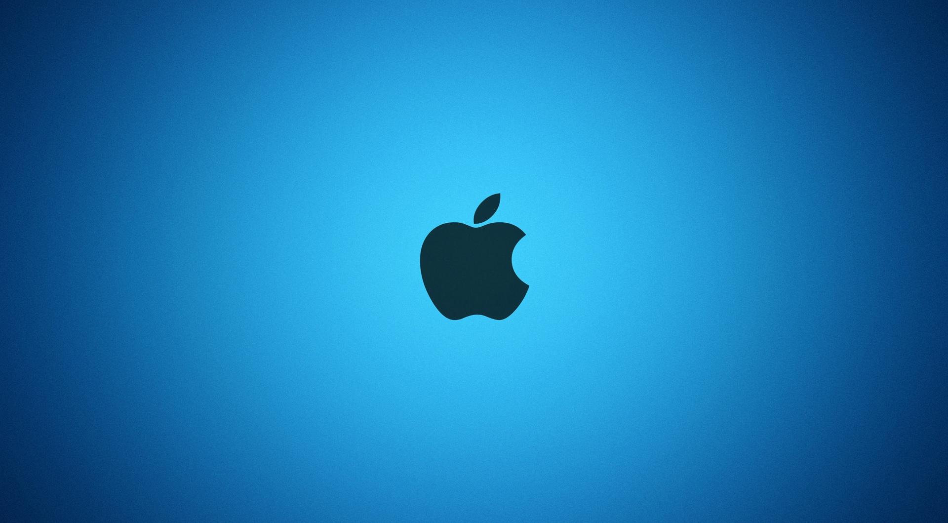 <p>Apple LOGO</p>
