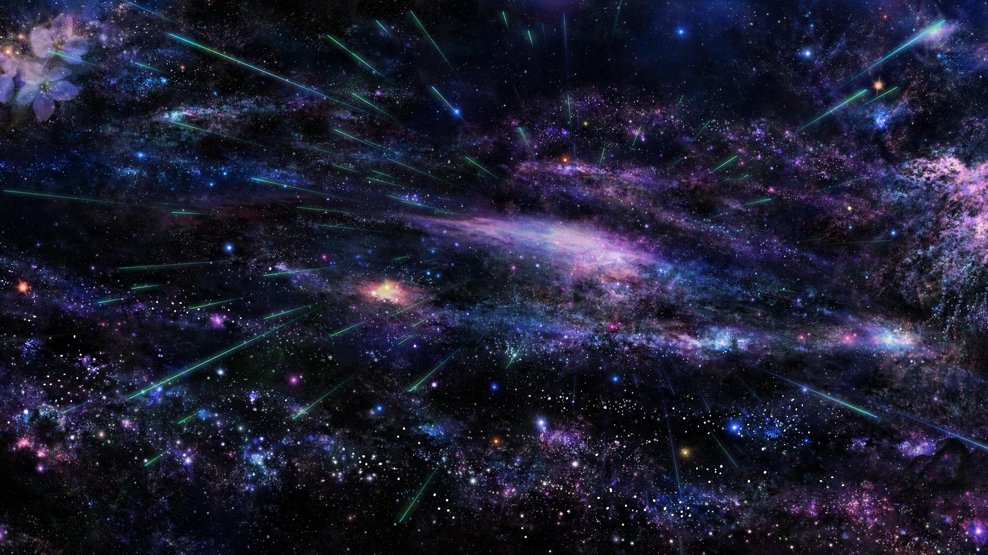 <p>Галактика</p>