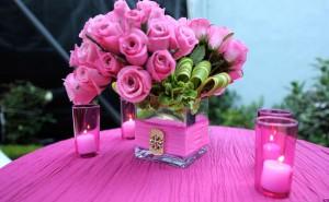 Розы на рабочий стол романтика