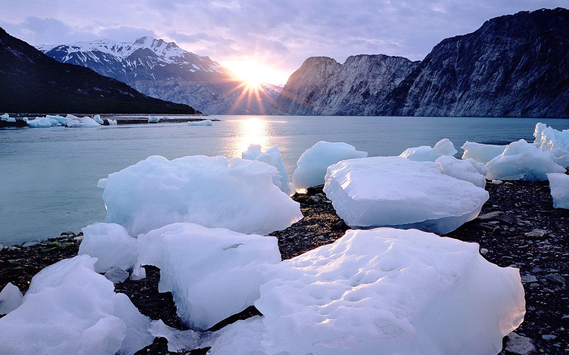 <p>Ледники</p>