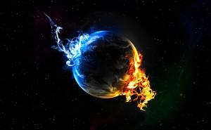 Планета на рабочий стол обои скачать высокого качества планеты в космосе