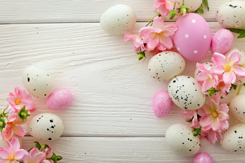 <p>Пасхальные яйца</p>