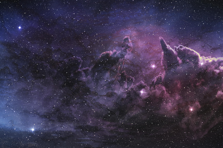 <p>Космос</p>