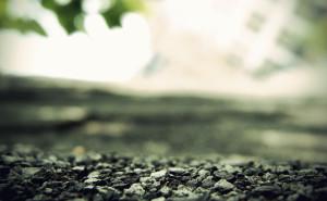 Макро камни на рабочий стол пейзаж