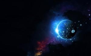 Галактика на рабочий стол космос фантастика Космос на рабочий стол обои планеты астронавт
