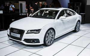 Audi A6 авто супер кар скачать качественные обои на рабочий стол