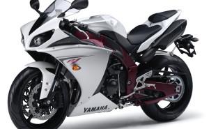 Yamaha YZF R1 мотоцикл мото обои скачать на рабочий стол высокого качества