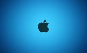 apple logo логотип эпл на рабочий стол заставки обои