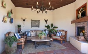 обои интерьер, дизайн, стиль, офис дом скачать обои на рабочий стол обои интерьер, использование арт элементов тарелки растения в интерьере дизайн, гостиная, диван