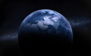 Плутон на рабочий стол Галактика на рабочий стол космос фантастика Космос на рабочий стол обои планеты астронавт