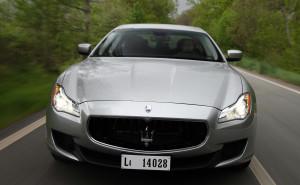 Maserati авто супер кар скачать качественные обои на рабочий стол