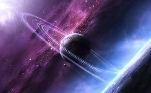 Сатурн на рабочий стол обои скачать высокого качества планеты в космосе