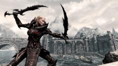 Женщина воин игры онлайн мечи мир