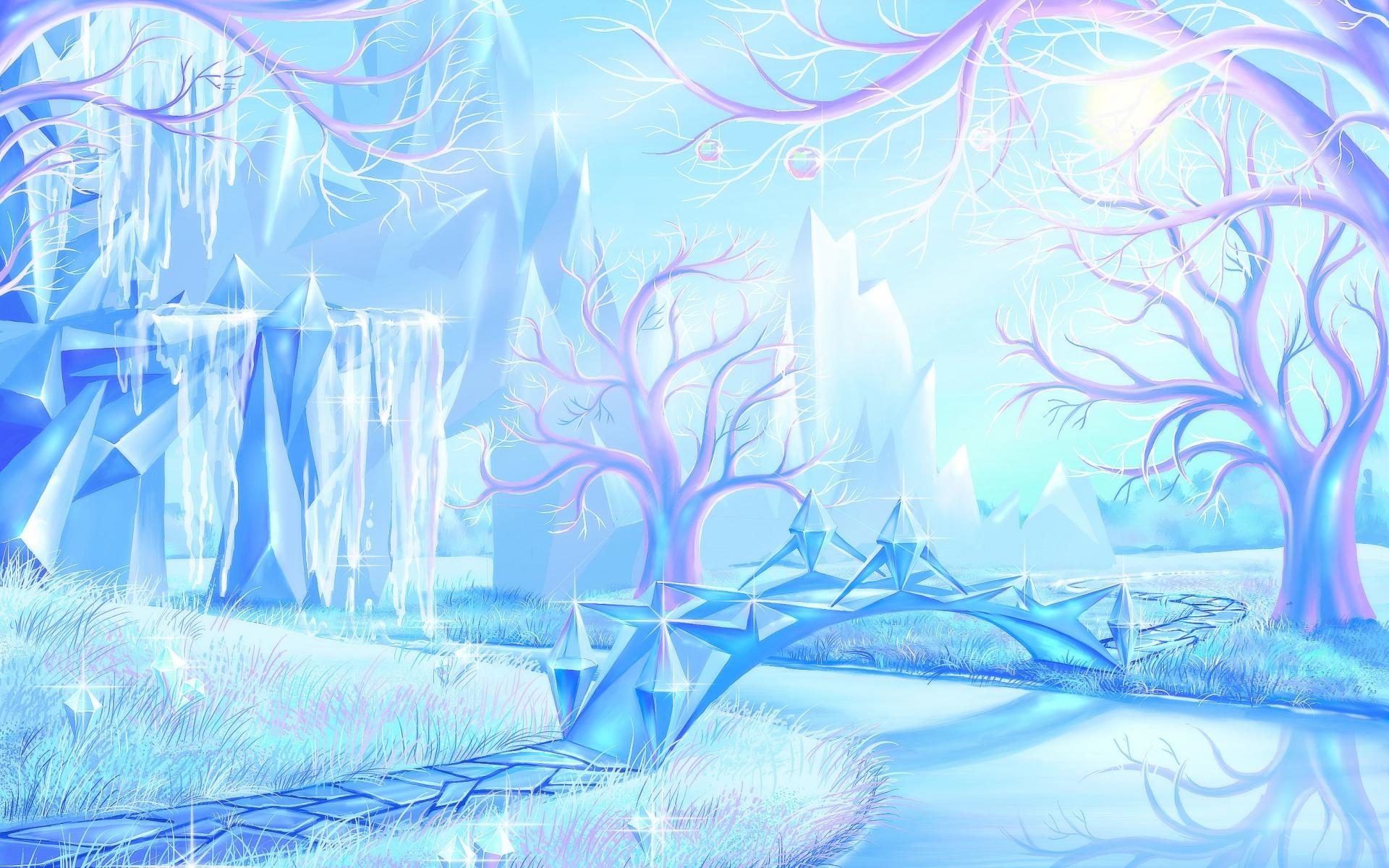 <p>Лед вода зима</p>