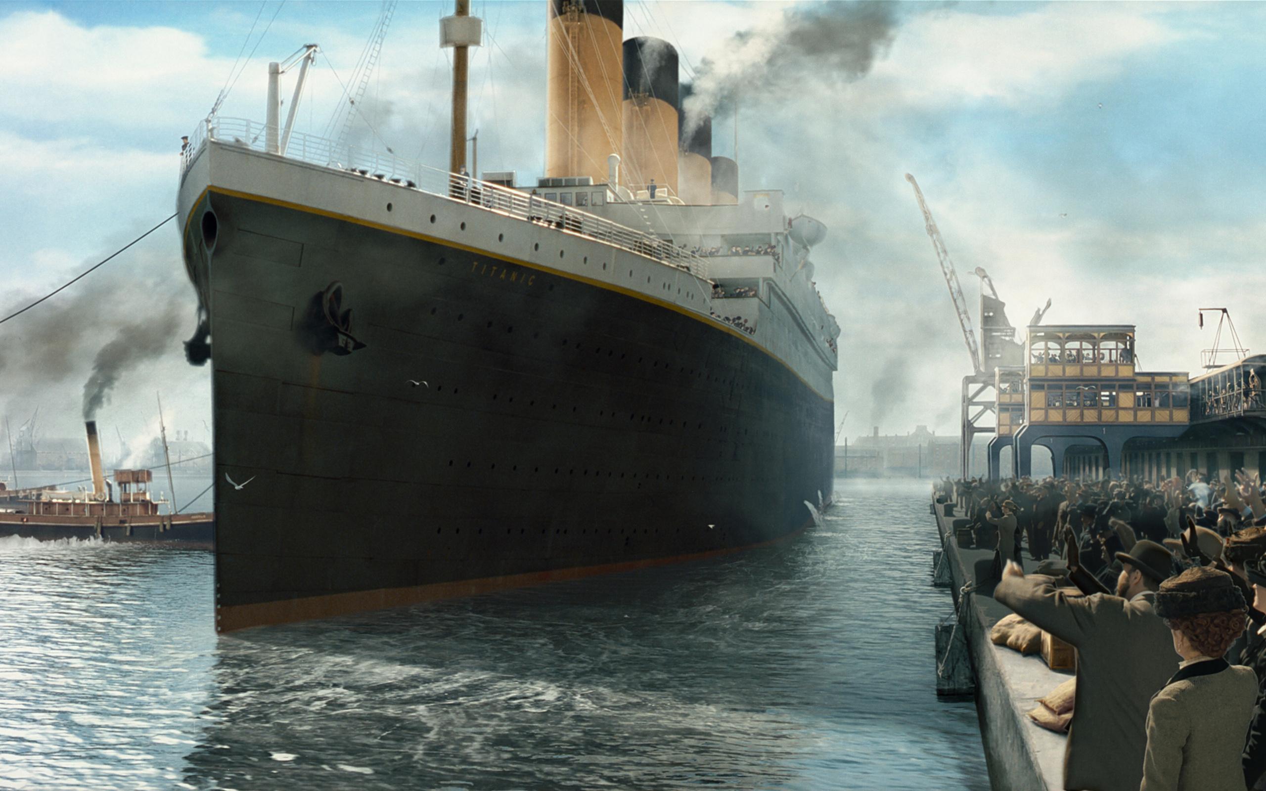 <p>Титаник</p>