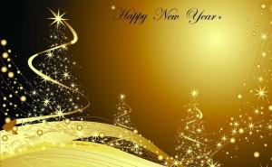 Обои на новый год, с новым годом поздравление